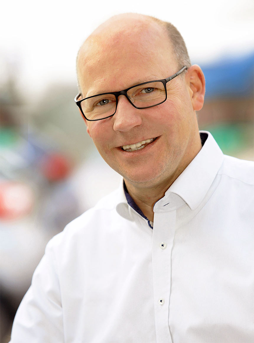 Marc Zingelmann - Bauland 24