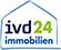 Logo IVD Immobilien
