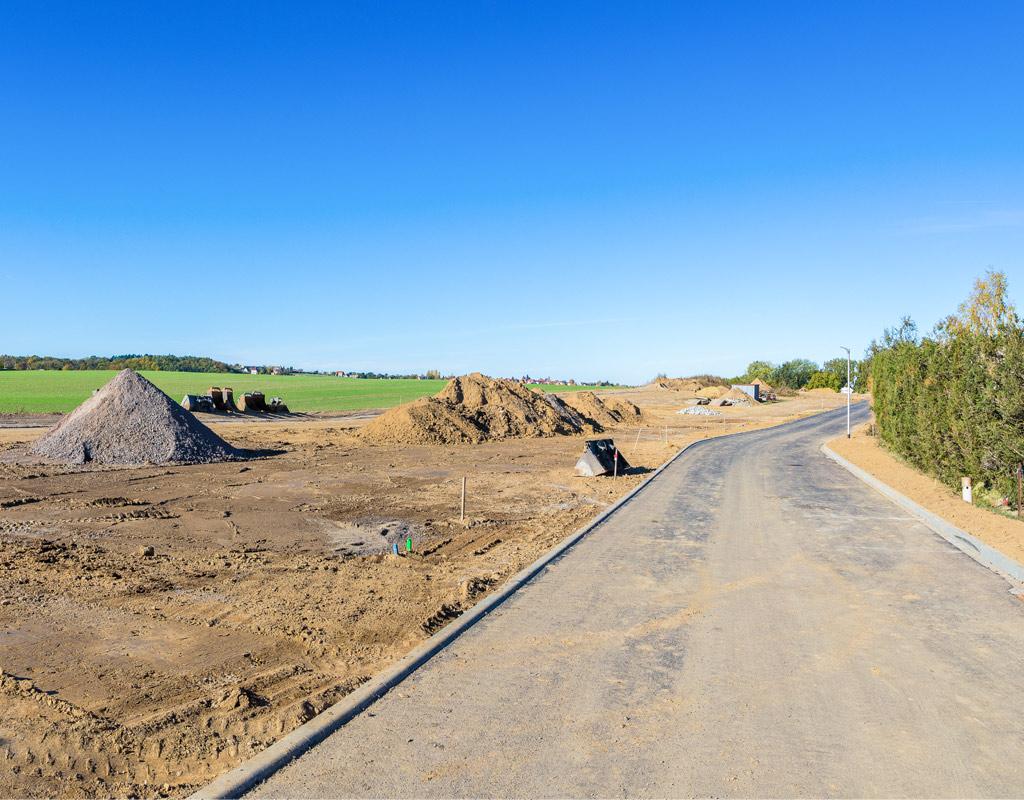 Grundstück kaufen: Wir verkaufen Bauland in Hamburg und Schleswig Holstein
